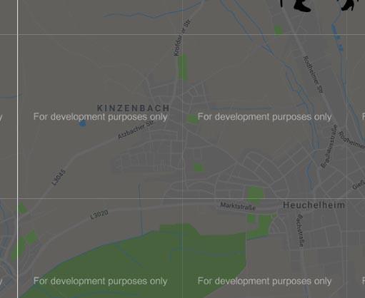 API map
