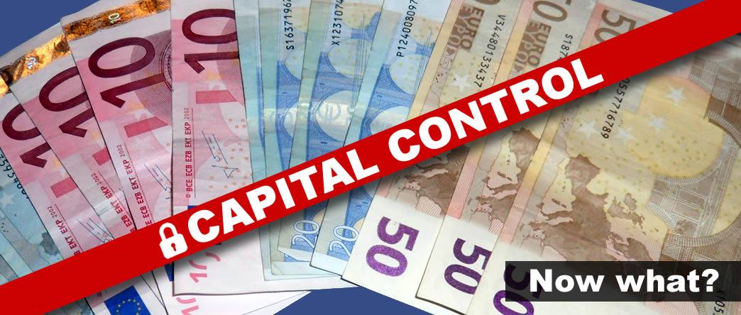 Πωλήσεις εντός του capital control; Φυσικά μέσω internet!